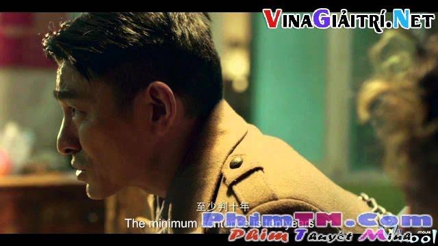 Xem Phim Giải Cứu Con Tin - Saving Mr. Wu - phimtm.com - Ảnh 2