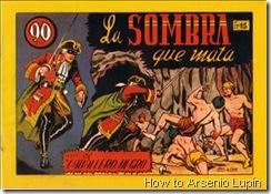 P00015 - El Caballero Negro #15