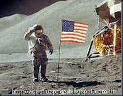Missão Apollo11 e os Óvnis