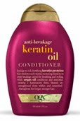 organix keratin conditioner