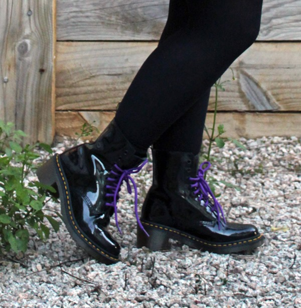 Dr Martens Clemency womens boots