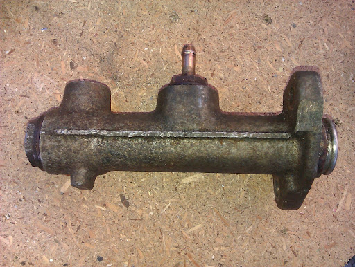koblingscylinder kewet 2 kewet koblings cylinder  drivaksler kopling og gearkasse