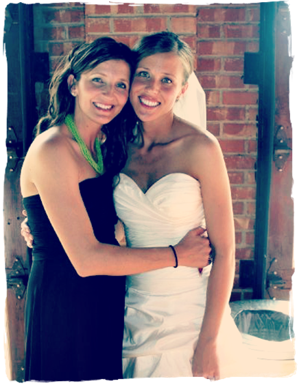 jamies wedding