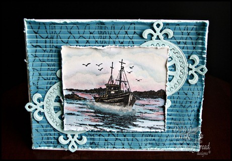 Fishing Net Background, The Waves on the Sea, Our Daily Bread designs