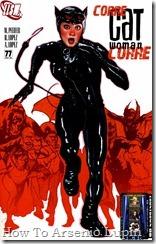 P00078 - Catwoman v2 #77