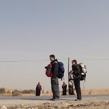 Deir ez-Zor - Stop sur la route.JPG