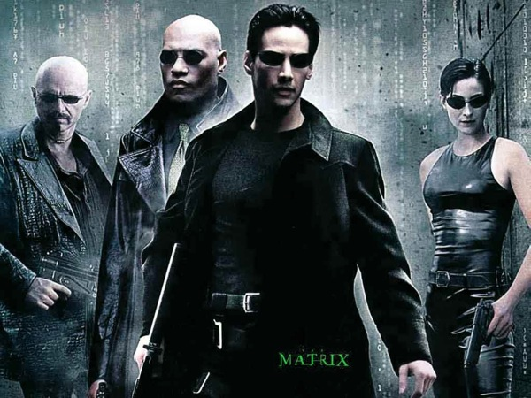 Matrix wallpaper5