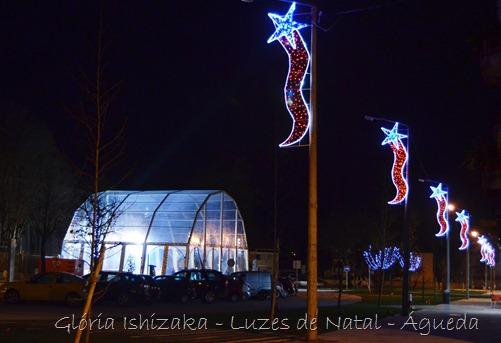 Glória Ishizaka - Luzes de  Natal - Águeda 33