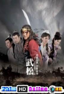 Võ Tòng Anh Hùng Lương Sơn Bạc - Wu Song