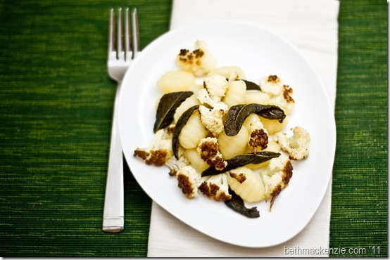 cauliflower gnocchi-0182