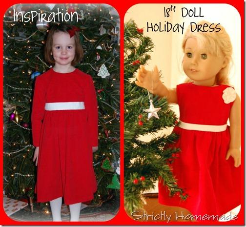 18 Doll Inspiration