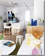 40m sala cozinha via planete-deco-fr