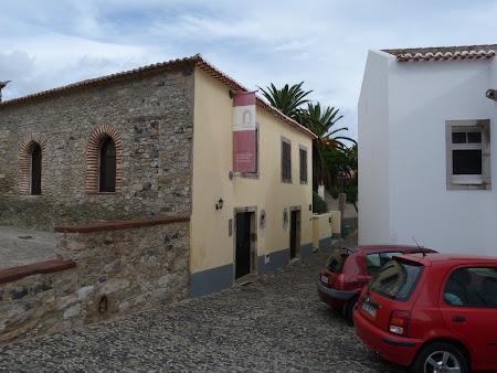 Obiective turistice Porto Santo: casa lui Cristofor Columb
