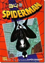 P00035 - Coleccionable Spiderman #34 (de 50)