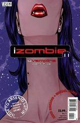 IZombie#11 - 01