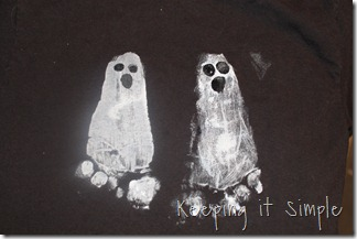Halloween ghost shirt (5)