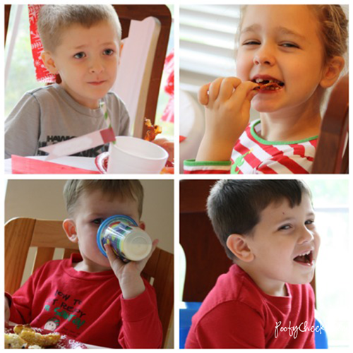 North Pole Elf Brunch and Free Printables