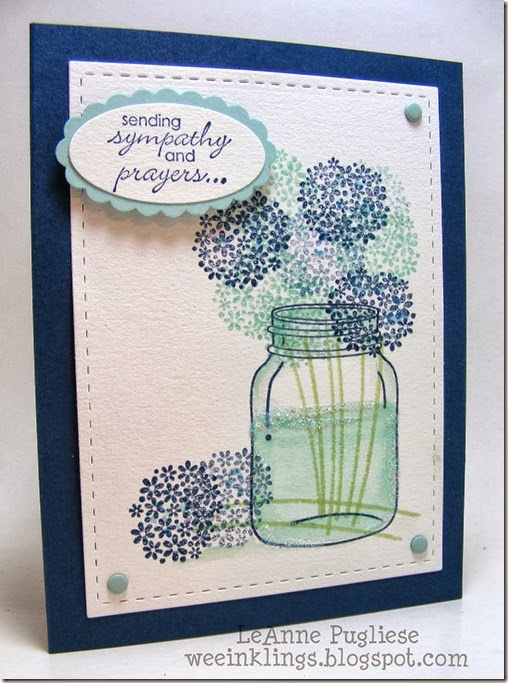 LeAnne Pugliese WeeInklings Paper Players 167 Perfectly Preserved