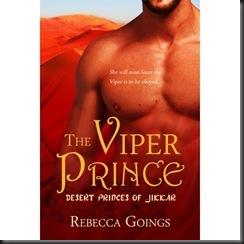 The Viper Prince