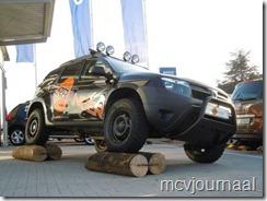 Dacia Duster Terranger 01