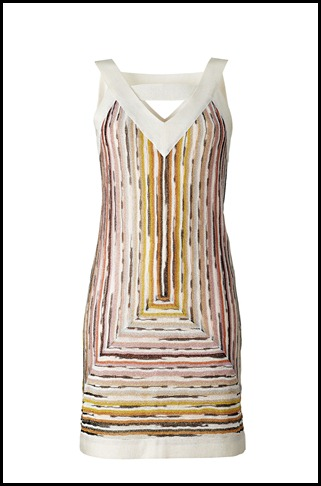 The World & Wardrobe of Margherita Maccapani Missoni - an exclusive vintage selection on yoox.com  (12)