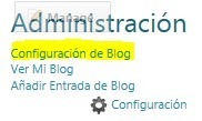 AdminBlog
