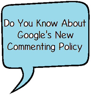 Commenting Policy