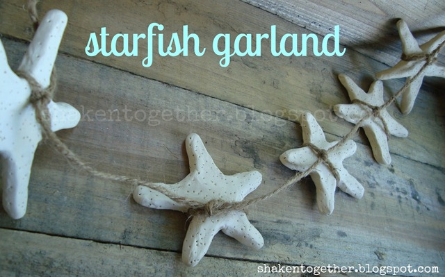 53 starfish garland BLOG