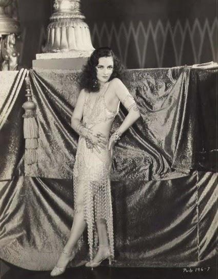 Dorothy Burgess 002