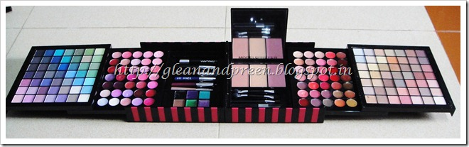 ModelsPrefer MakeUp Kit