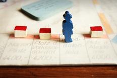 Monopoly - Strategie & Taktik - Nachgemacht - Spielekopien aus der DDR (9)