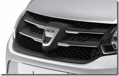 Dacia Logan en Sandero II in detail 05