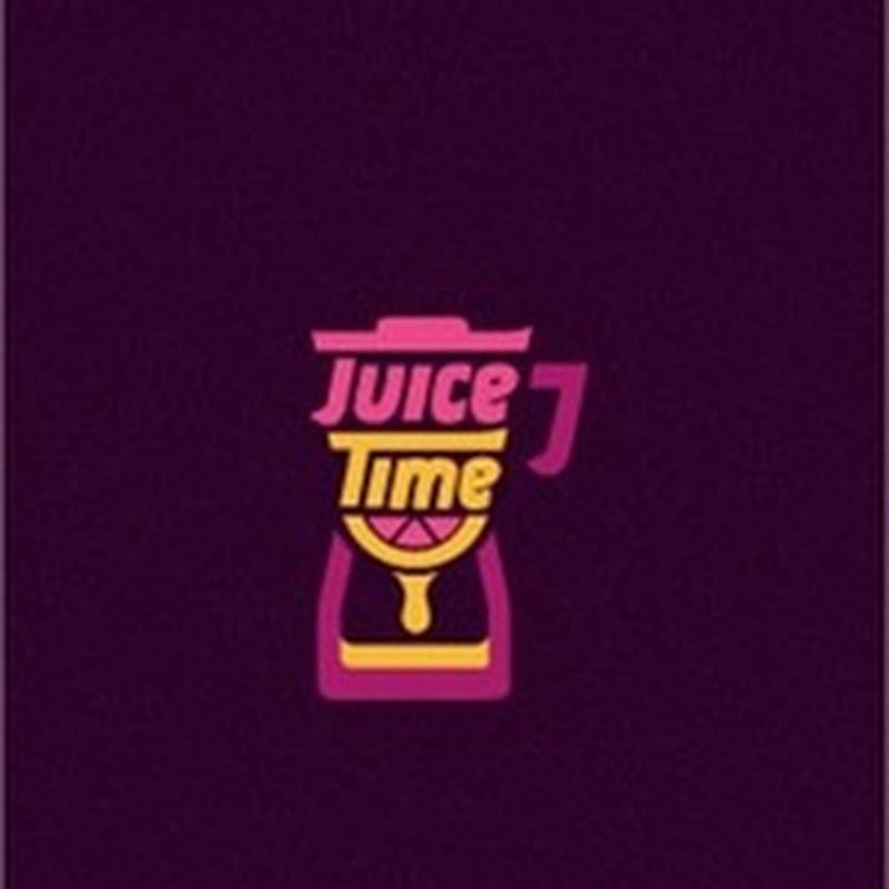 34 jugosos logotipos para jugos