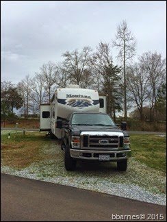 Country Boys RV Park Madison GA 03122015
