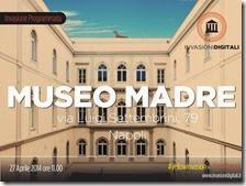 Museo Madre di Napoli