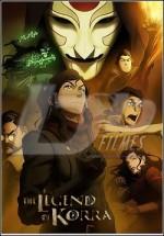 Assistir Online Avatar: A Lenda de Korra Completo Legendado