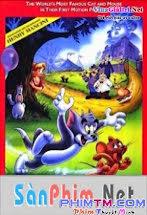 Tom And Jerry: Giải Cứu Robin