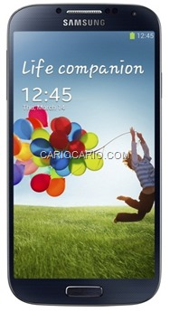 Sansumg_Galaxy S4