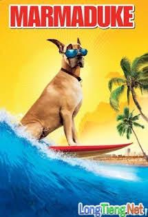 Chú Chó Marmaduke - Marmaduke