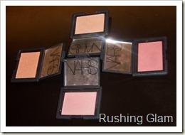 NARS blushes (5)