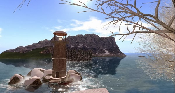 Calas Galadhon in winter 001