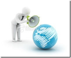 istockphoto_15910488-businessman-with-megaphone-earth