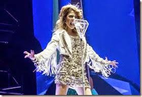 Entadas para Violetta en Zaragoza 2015