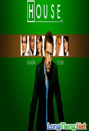 Bác Sĩ House :Phần 4