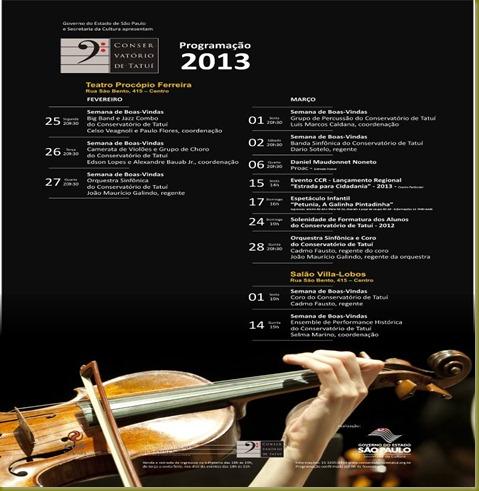 programacao 2013 (1)