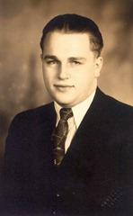 Dow Ostlund--Missionary