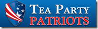 Tea Party Patriots SYMBOL -