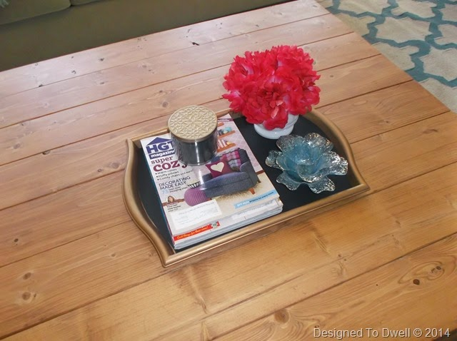 Coffee Table Top