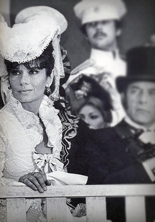1974_Леа Массари_Италия