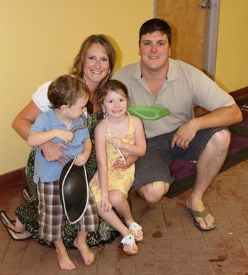Ellaina & Gavin's Bday Party - Oct 2, 2011 (128)